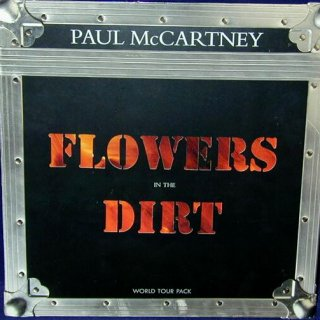 Flowers In The Dirt World Tour Pack - Front cover